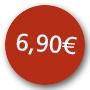 Happy Hour 6,90 Euro