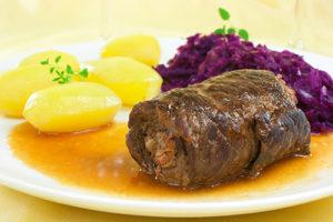 Wurst-Basar Küche